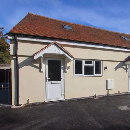 Rent this 1 bed house on Windmill Park in Solihull CV7 7GZ, United Kingdom