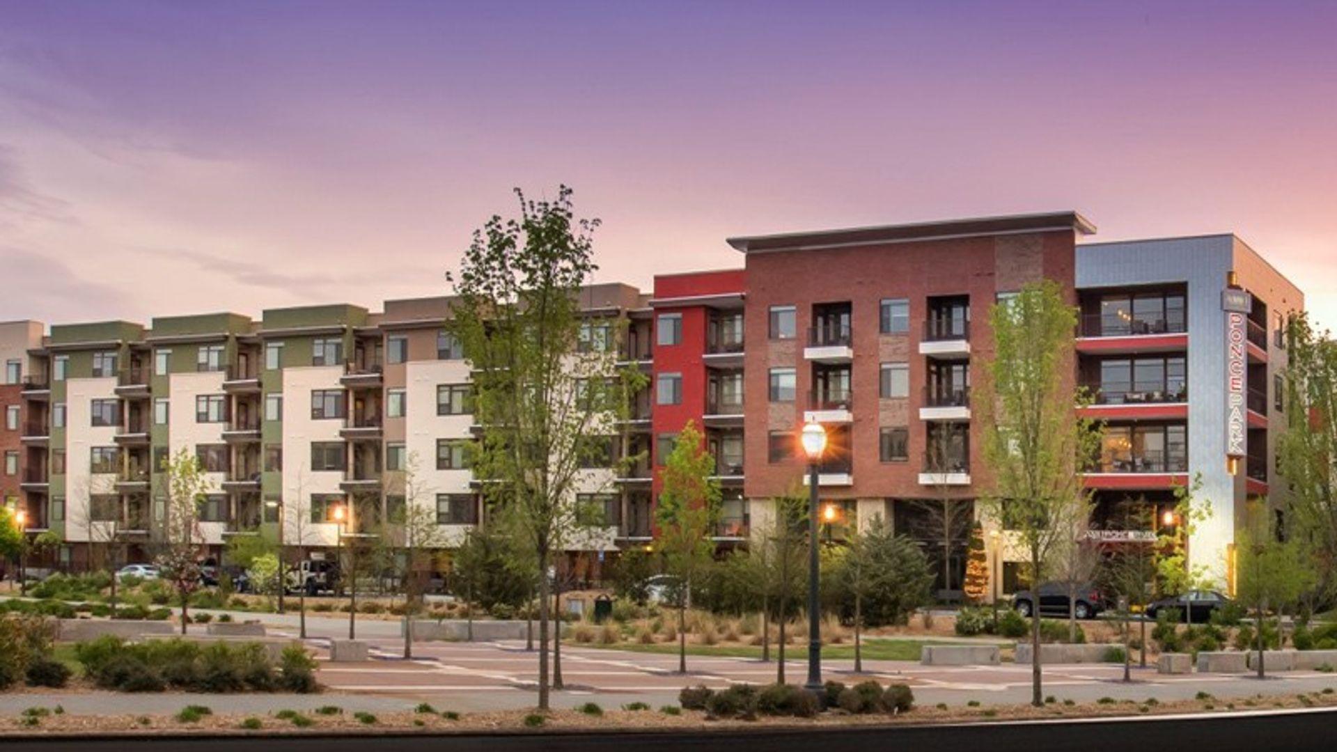 1 bed apartment at linden avenue northeast atlanta ga