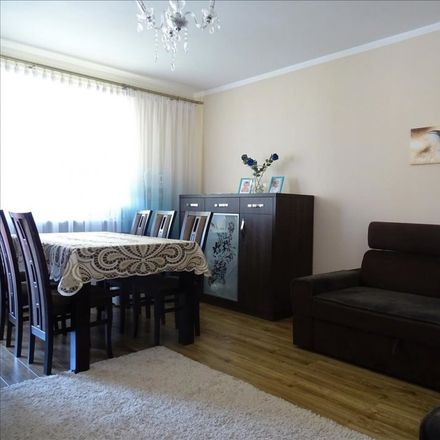 Rent this 2 bed apartment on Czysta 25 in 16-010 Wasilków, Poland