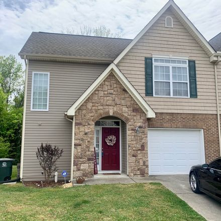Rent this 3 bed townhouse on 2716 Stone Trace Drive in Chattanooga, TN 37421