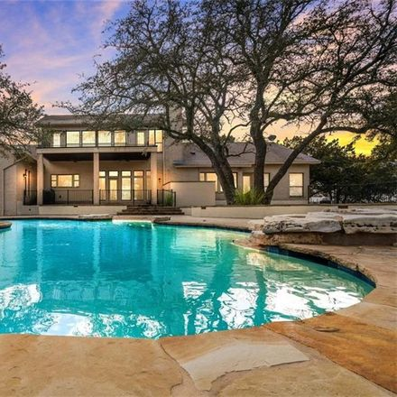 Rent this 4 bed townhouse on Hank Ave in Austin, TX