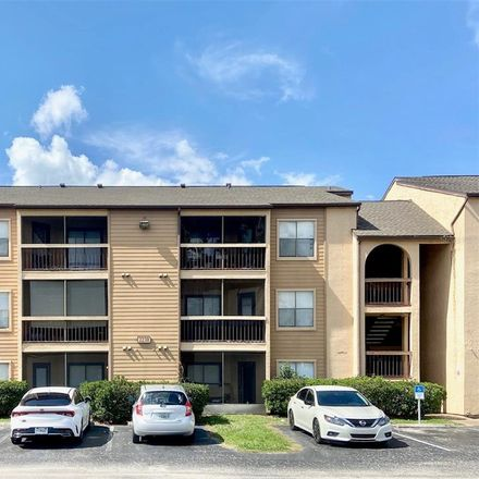 Rent this 2 bed condo on 2230 Cascades Boulevard in Kissimmee, FL 34741