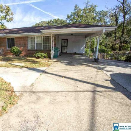 Rent this 3 bed house on 140 Park Road in Pleasant Grove, AL 35127