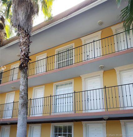 Rent this 2 bed condo on 3245 Virginia Street in Miami, FL 33133
