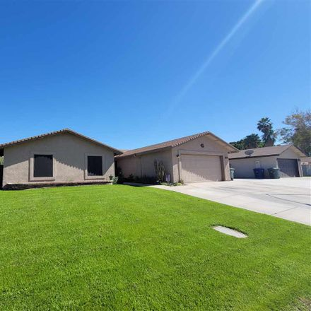 Rent this 4 bed house on 1801 South Naples Avenue in Yuma, AZ 85364