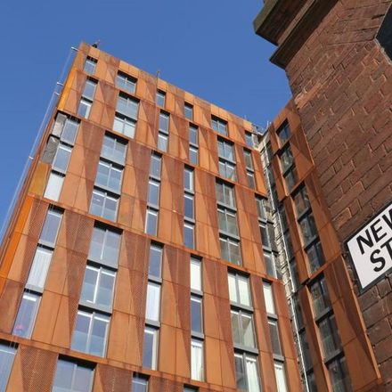 Rent this 2 bed apartment on 68-70 Newton Street in Manchester, M1 1EE