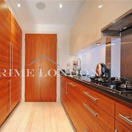 Rent this 1 bed apartment on 3-11 Lancelot Place in London SW7 1TW, United Kingdom