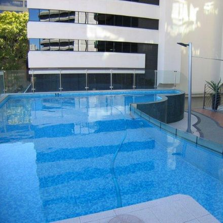 Rent this 1 bed apartment on 34/255 Adelaide Terrace