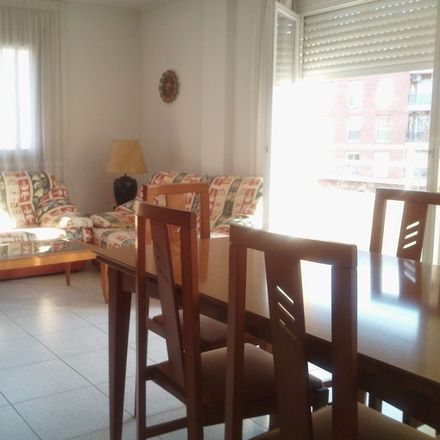 Rent this 2 bed room on Avinguda de Lluís Pericot in Girona, Spain