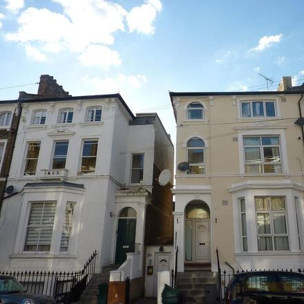 Rent this 2 bed apartment on Kingsdown Road in London N19 3PA, United Kingdom