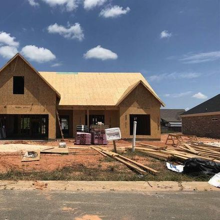 Rent this 4 bed house on Bevinwood in Macon, GA