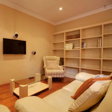Rent this 3 bed apartment on Skunkfunk outlet in Ronda de Sant Pere, 08010 Barcelona