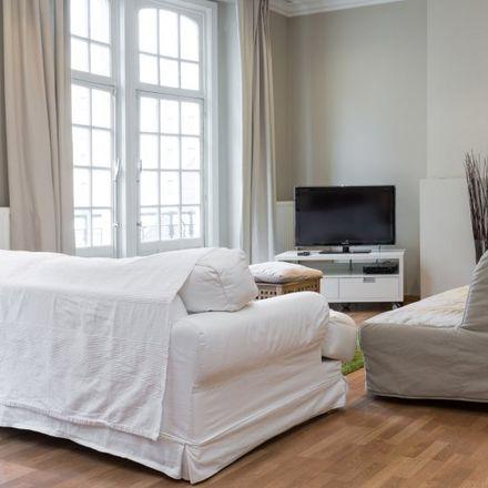 Rent this 1 bed apartment on Rue Jourdan - Jourdanstraat 55 in 1060 Saint-Gilles - Sint-Gillis, Belgium