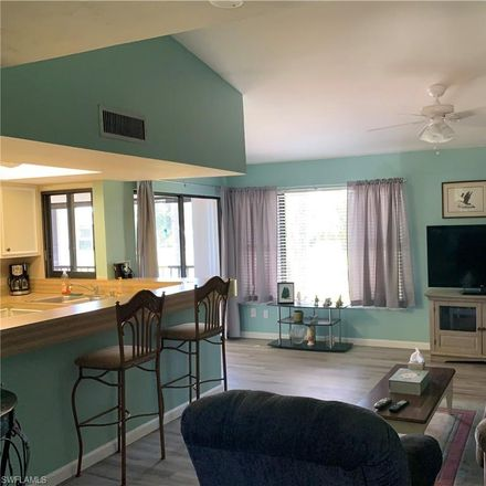 Rent this 2 bed condo on Trailwinds Dr in Fort Myers, FL