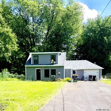 Rent this 2 bed house on 43 Hoyt Avenue in Normansville, NY 12077