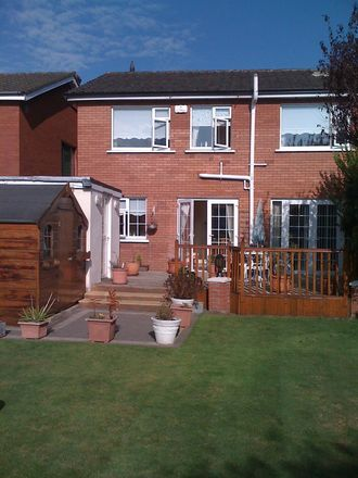 Rent this 2 bed house on Dublin 6W in Kimmage, L