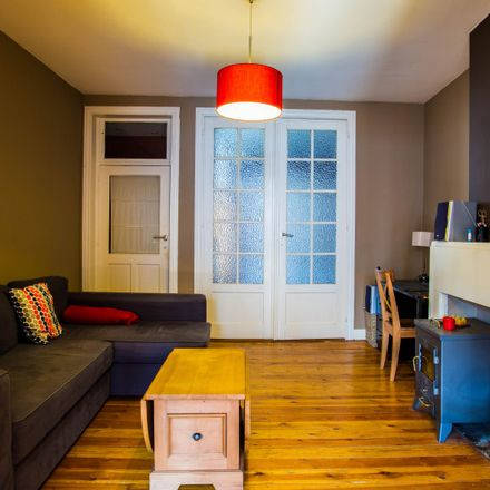 Rent this 1 bed apartment on Clockarium in Boulevard Auguste Reyers - Auguste Reyerslaan 163, 1030 Schaerbeek - Schaarbeek