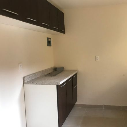 Rent this 1 bed apartment on Calle José María Patoni in Casa del agrónomo, 01310 Mexico City