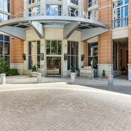 Rent this 2 bed apartment on 2215 Cedar Springs Road in Dallas, TX 75201