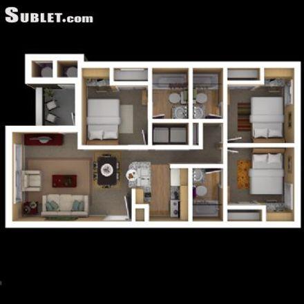Rent this 3 bed apartment on 501 Vairo Boulevard in Ferguson Township, PA 16803