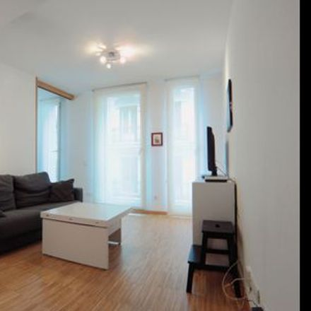 Rent this 1 bed apartment on Madrid in Cortes, COMMUNITY OF MADRID