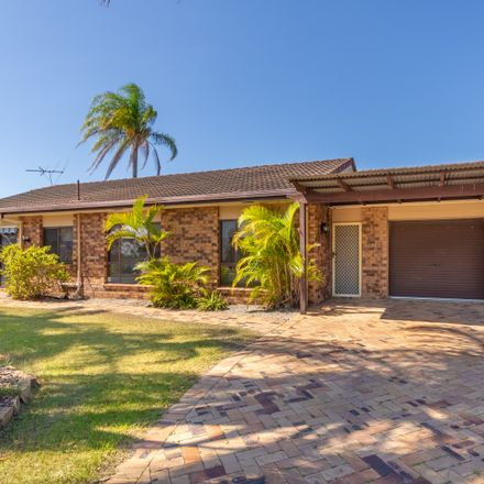 Rent this 3 bed house on 1 Elizabeth Batts Drive
