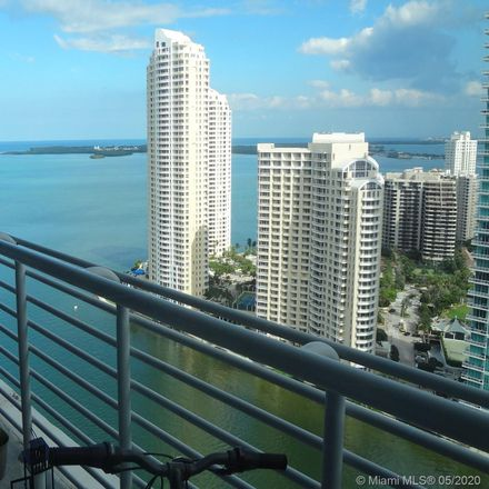 Rent this 2 bed house on 325 Biscayne Boulevard in Miami, FL 33131