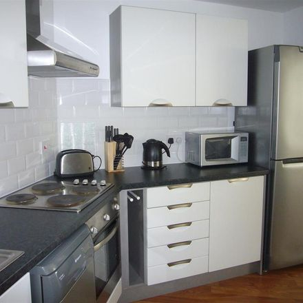 Rent this 2 bed house on 1 Boston Street in Manchester M15 5AY, United Kingdom