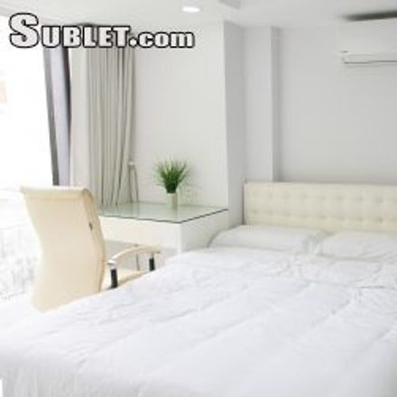 Rent this 1 bed apartment on Hẻm 62 Nguyễn Thượng Hiền in Ward 1, Ho Chi Minh City 0835151630