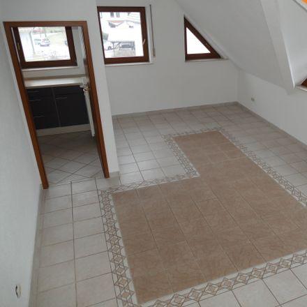 Rent this 2 bed duplex on Cottbus in Maiberg Ost, Maiberg