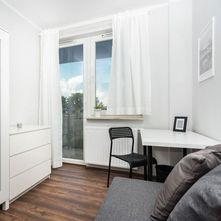 Rent this 1 bed room on Marchołta 7 in 31-416 Krakow, Poland