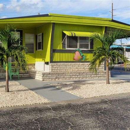 Rent this 2 bed house on 5223 Fairfield Avenue South in Gulfport, FL 33707