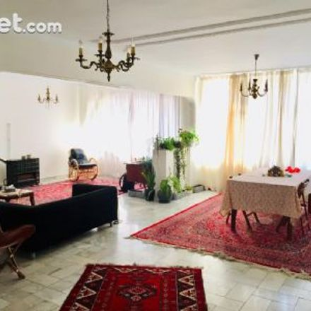 Rent this 2 bed apartment on Name Café in Tehran, District 6