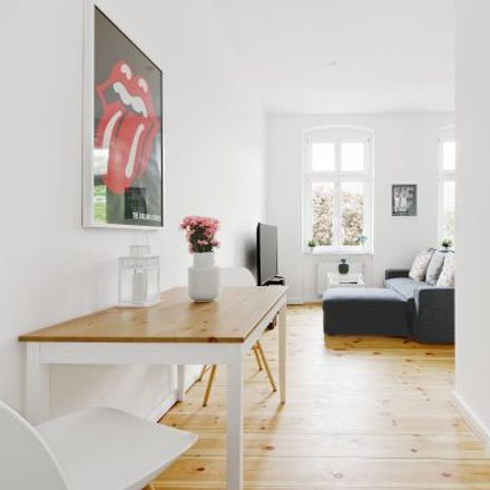 Rent this 2 bed apartment on Buck & Breck in Brunnenstraße 177, 10119 Berlin