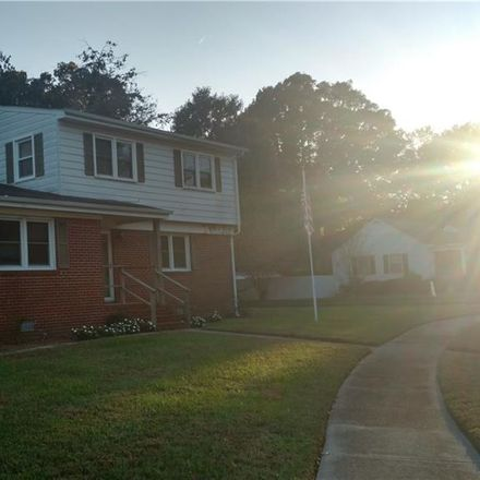 Rent this 5 bed house on 1301 Creamer Road in Norfolk, VA 23503
