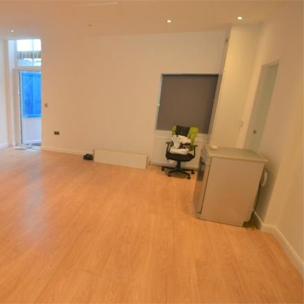 Rent this 1 bed apartment on Busby's Cafe in Selvage Lane, London NW7 3JU