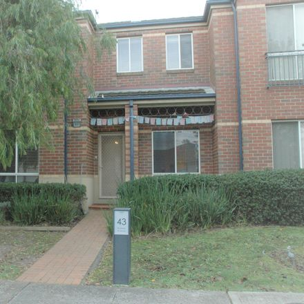 Rent this 3 bed house on 43 Boronia Avenue