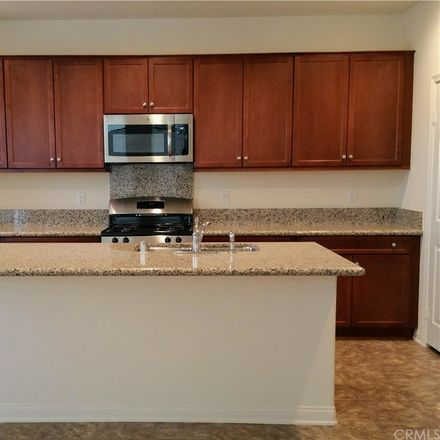 Rent this 3 bed loft on Celebration Dr in Rancho Cucamonga, CA