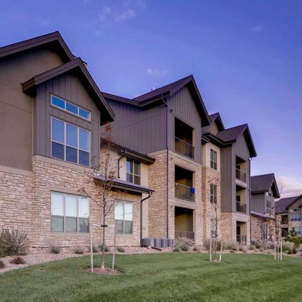 Rent this 2 bed apartment on Castle Rock
