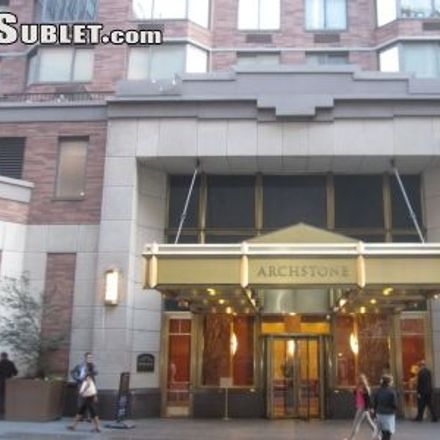 Rent this 1 bed apartment on Times Square in 251 West 50th Street, New York