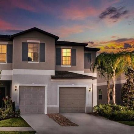 Rent this 3 bed condo on Papyrus Way in Pasco County, FL 33559