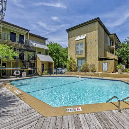 Rent this 1 bed apartment on 4505 Duval Street in Austin, TX 78751