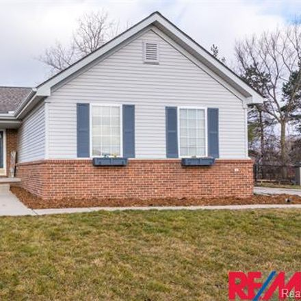 Rent this 3 bed house on 52510 Covington Lane in New Baltimore, MI 48047