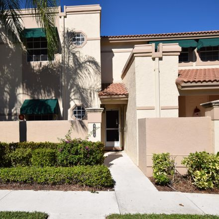 Rent this 2 bed condo on 6672 Via Regina in Boca Raton, FL