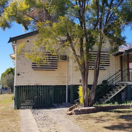 Rent this 3 bed house on 25 Bell Street