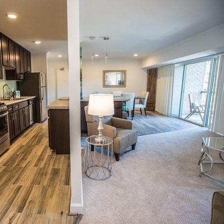 Rent this 1 bed apartment on 8130 Prescott Drive in Merrifield, VA 22180