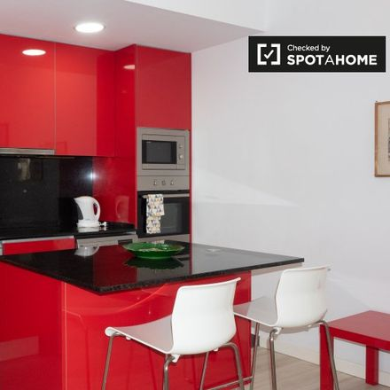 Rent this 2 bed apartment on Praça Ilha do Faial 13 in 1750-412 Lisbon, Portugal