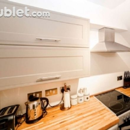 Rent this 1 bed apartment on Battersea Park in Battersea Park Road, London SW8 4BT
