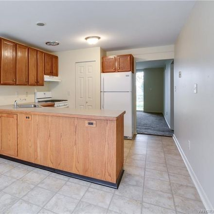 Rent this 2 bed apartment on 1525 Amherst Manor Drive in Amherst, NY 14221