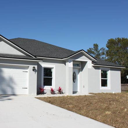 Rent this 4 bed house on 2860 Monarch Ave in Deltona, FL 32738